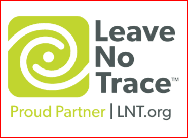 Leave-No-Trace-Proud-Partner   Dig The Falls