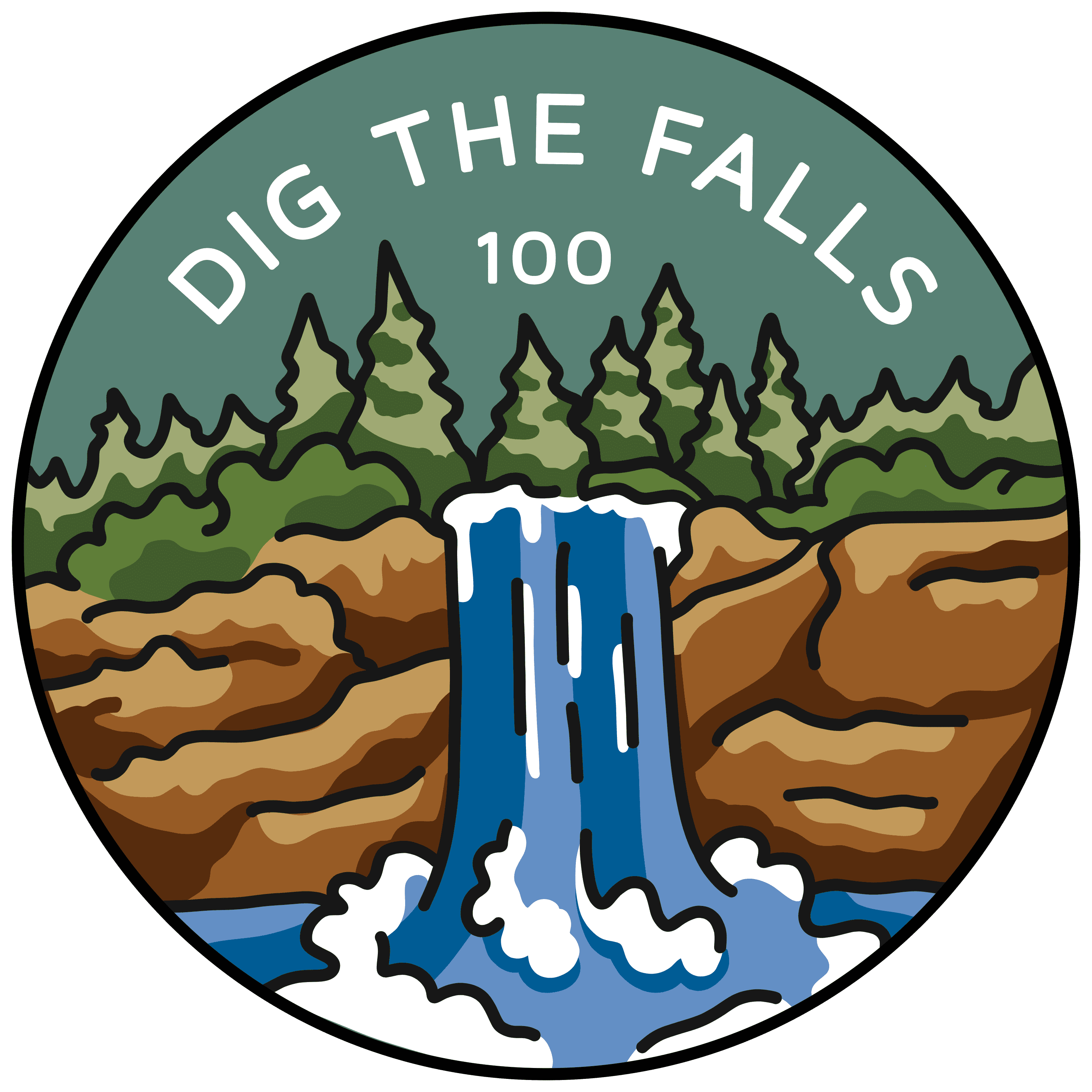 Dig The Falls Podcast